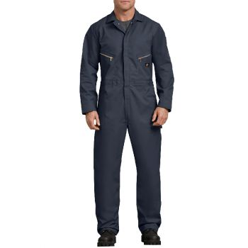 Dickies Men's Deluxe Blended Coveralls