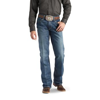 Men's M4 Low Rise Boot Cut Jeans – Gulch