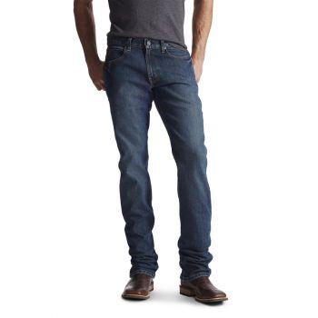 Men's Rebar M4 DuraStretch Basic Low Rise Boot Cut Jeans