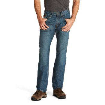 Men's Rebar M3 DuraStretch Basic Loose Stackable Straight Leg Jeans