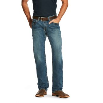 Men's M3 Loose Stackable Straight Leg Jeans – Gulch