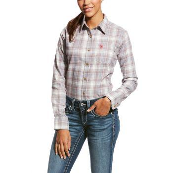 Women's FR Jolene Work Shirt – Multi