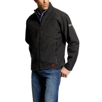 Men's FR Vernon Jacket – Black