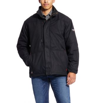 Men's FR Workhorse Insulated Jacket