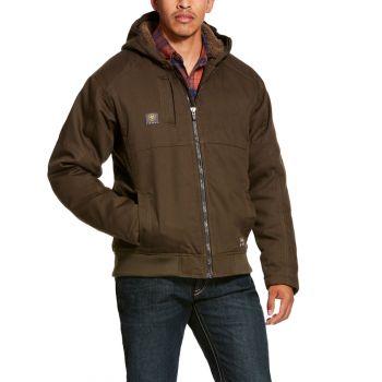 Men's Rebar Duracanvas Jacket – Wren
