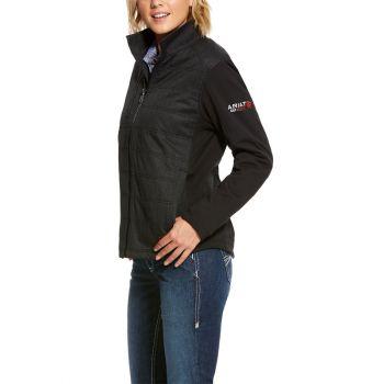 Women's FR Cloud 9 Insulated Jacket – Black
