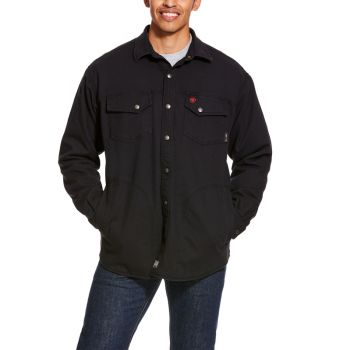 Men's FR Rig Shirt Jacket