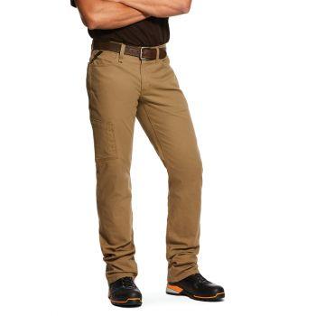 Men's Rebar M4 Made Tough DuraStretch Straight Leg Pants