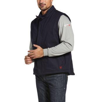 Ariat Men's FR Workhorse Insulated Vest