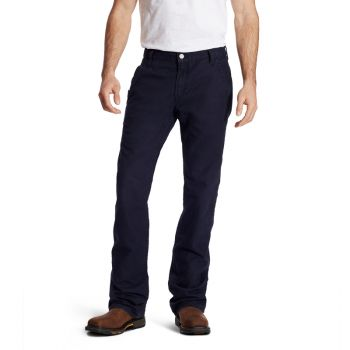 Men's FR M4 Low Rise Workhorse Boot Cut Pant