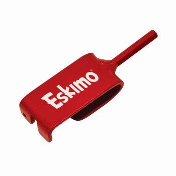 Eskimo Ice Anchor Drill Adapter