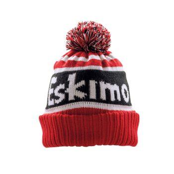 Eskimo POM Winter Hat
