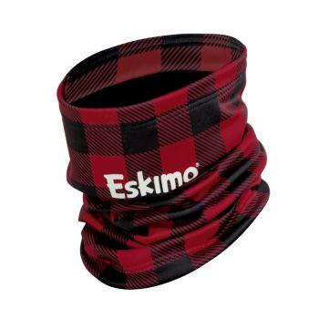 Eskimo Buffalo Plaid Neck Gaiter