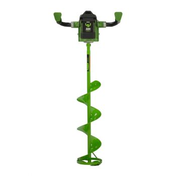 """Ion 8"""" Ice Auger"""
