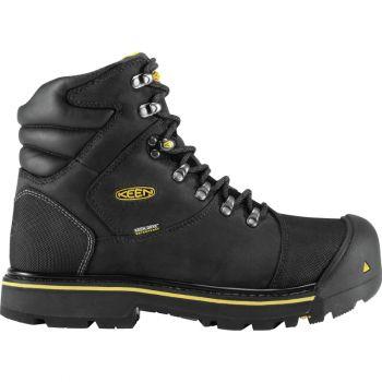 Men's Milwaukee Waterproof (Steel Toe)