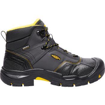Men's Logandale Waterproof Boot (Steel Toe)