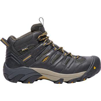Men's Lansing Mid Waterproof (Steel Toe)