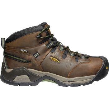 Men's Detroit XT Waterproof Boot (Steel Toe)