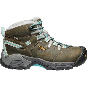 Women's Detroit XT Waterproof Boot (Steel Toe)