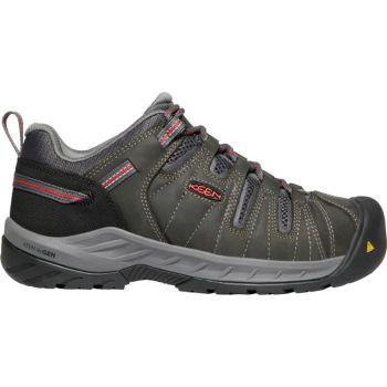 Women's Flint II Boot (Steel Toe), 6.5M
