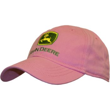 Toddler Pink Trademark  Logo Cap, Toddler