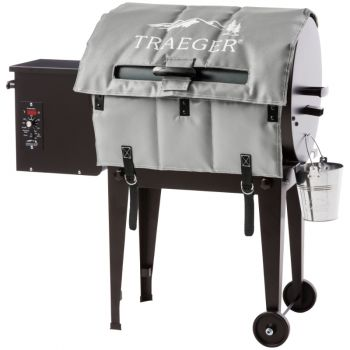 Traeger Grill Insulation Blanket – 20 Series