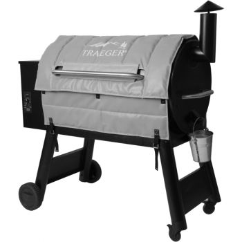 Traeger Grill Insulation Blanket – 34 Series