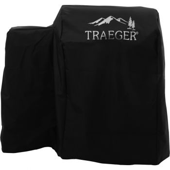 Full-Length Grill Cover – 20 Series