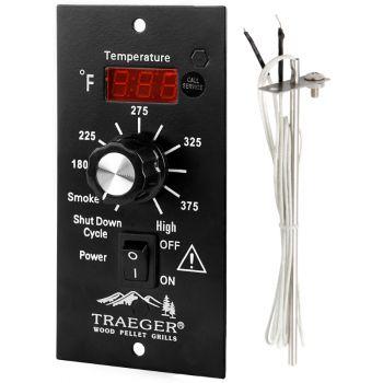 Traeger Digital Thermostat Kit