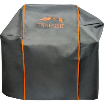 Timberline Full-Length Grill Cover – 850 Series