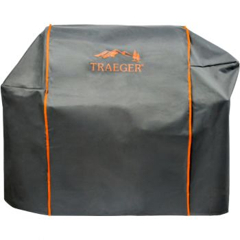 Timberline Full-Length Grill Cover – 1300 Series