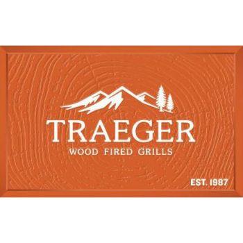 Traeger Rubber Floor Mat