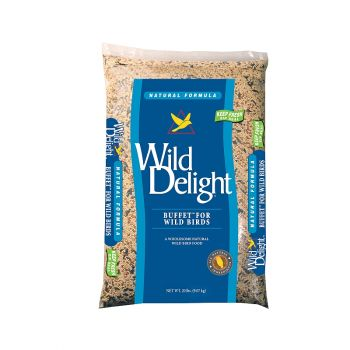 Wild Delight Buffet For Outdoor Pets