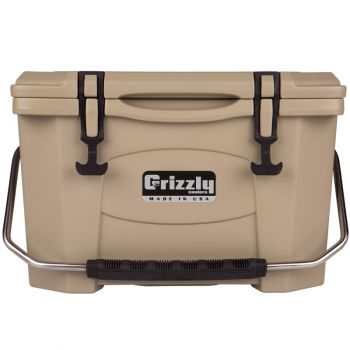 20 Quart Hard Sided Cooler