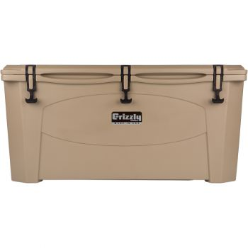 165 Quart Hard Sided Cooler