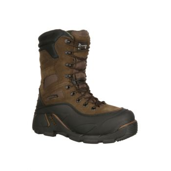 Blizzardstalker Steel Toe Waterproof 1200G Insulated Work Boot