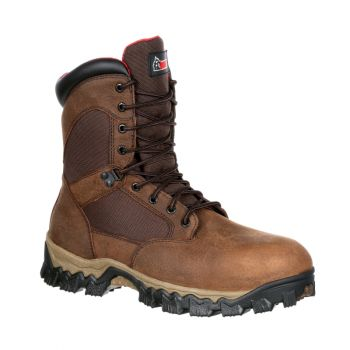 Alphaforce Composite Toe Waterproof 600G Insulated Work Boot