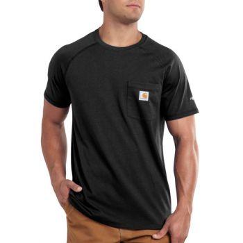 Men's Force Cotton Delmont Short-Sleeve T-Shirt