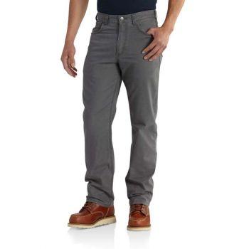 Men's Rugged Flex Rigby 5-Pocket Work Pant