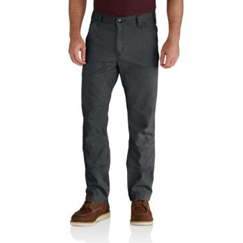 Men's Rugged Flex Rigby Double-Front Pant