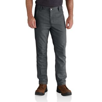 Men's Rugged Flex Rigby Straight Fit Pant