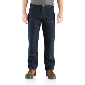 Men's Rugged Flex Relaxed Double Front Jean – Erie