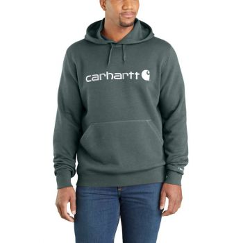 Men's Force Delmont Signature Graphic Hooded Sweatshirt
