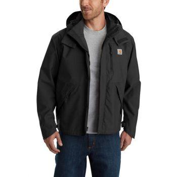 Men's Shoreline Jacket – Black