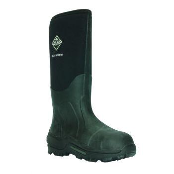 Arctic Sport Steel Toe Boot