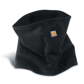 Force Fleece Neck Gaiter – Black,OSFA