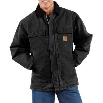 Men's Sandstone Traditional Coat