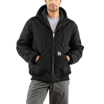 Men's Yukon Active Jac – Black