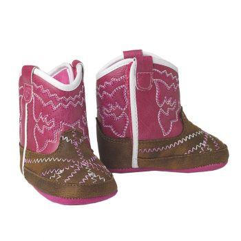 Infant Alexandria Lil' Stomper Boots