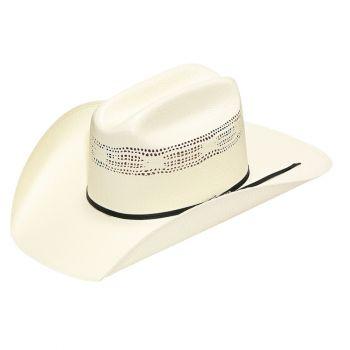 Tan Western Bangora Hat